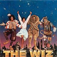 Various - The Wiz (Soundtrack / O.S.T.)