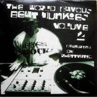 DJ Rhettmatic - The World Famous Beat Junkies Volume 2