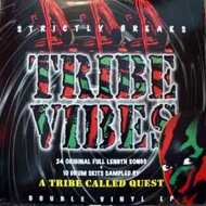 Various - Tribe Vibes Vol. 1 - Original Songs Sampled By A Tribe Called Quest