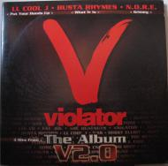 Busta Rhymes - Violator 3 Hits From The Album V2.0