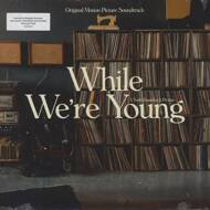 Various - While We're Young (Soundtrack / O.S.T.)