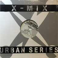 Various - X-Mix Urban Series 69