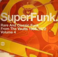 Various - SuperFunk 4