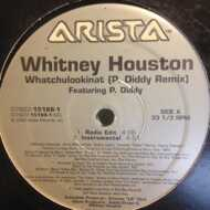 Whitney Houston - Whatchulookinat (P. Diddy Remix)