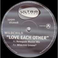 Wildchild - The Unreleased Project