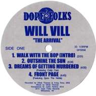 Will Vill - The Arrival