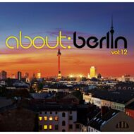 Various - About:Berlin Vol. 12