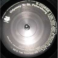 X-Curse - Odyssey To St. Petersburg