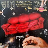 Frank Zappa & The Mothers of Invention - One Size Fits All